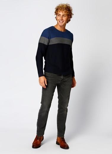 Twister Twister Jeans 19WE06000039 Kazak Lacivert